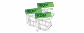 Importing your BOM (Bill of Material) into cart