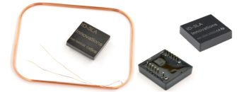 3 pcs Mifare1 ISO14443A TTL RS232 3.3V Antenna built-in Read /& Write module