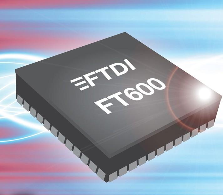 FTDI D3XX USB3.0 SuperSpeed Drivers Download (2019)