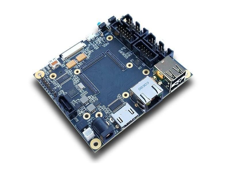 iMX6 TinyRex modules reveal full processor potential | VOIPAC | SOS