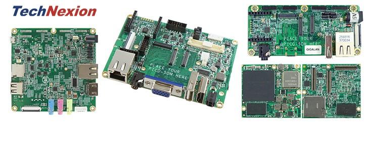 TechNexion PICO System-on-Modules