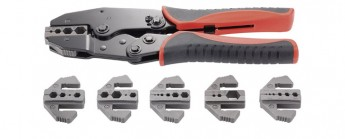 Toolcraft – even crimping can be effective