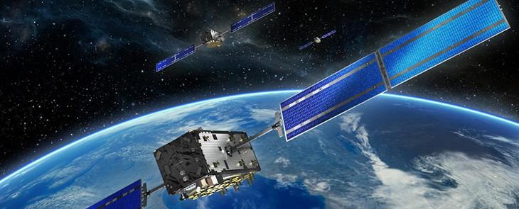 Galileo goes live!