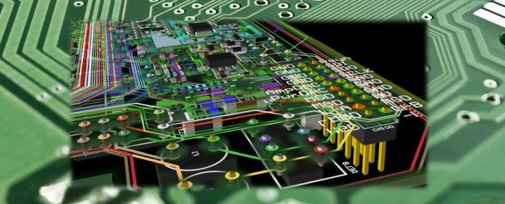 PCB´s Design - How to properly layout components (part #2)