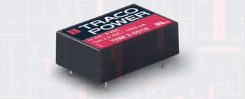 Universal DC/DC converters for industrial and medical applications