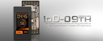 IoD-09 ... Internet of Displays for everyone