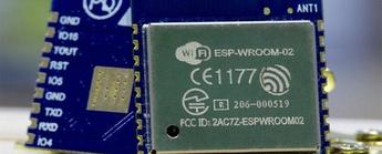 Reliable WiFi connection and kits with ESP32