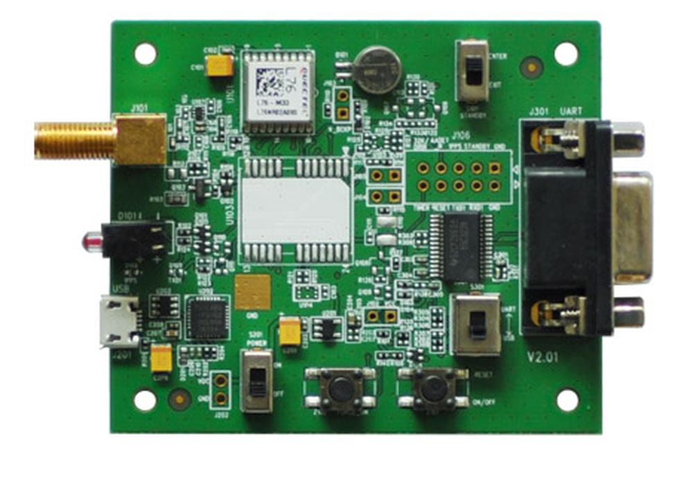 6 Development Kits for Shorter Development | QUECTEL | SOS electronic