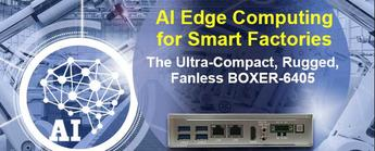 Rugged, ultra-compact platform for AI