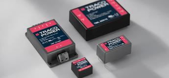 TMPS10 - Ultra Compact Power Solution for IoT Devices