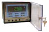 Customer solution: Digital recorder and display unit SAREC10